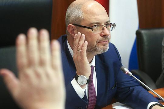 Сергей Гавриловнетуда сел вгрузинском парламенте, спровоцировав чутьли нереволюцию вкавказской республике иогромный международный скандал