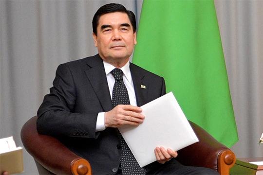 На этой неделе как гром среди ясного неба прозвучала новость о, якобы, скоропостижной кончине президента Туркменистана Гурбангулы Бердымухамедова