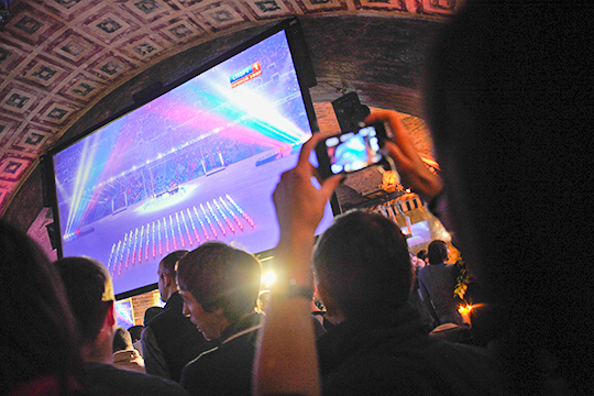 Ни один из федеральных телеканалов не внес в свою сетку вещания трансляцию церемонии открытия чемпионата WorldSkills
