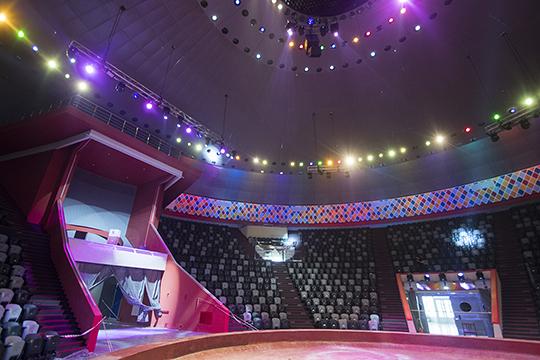 «Театр кукол «Экият», цирк, Елабужский музей-заповедник на каждый рубль бюджетного финансирования зарабатывают рубль, а то и больше»