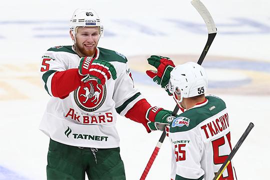 Камиль Фазылзянов – воспитанник «Ак Барса», но по воле тренеров школы мог вообще закончить с хоккеем