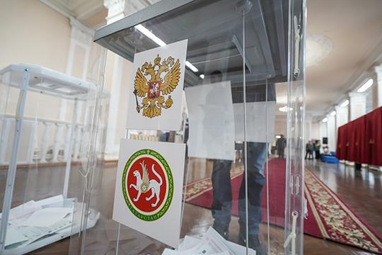 Из семи партий, участвовавших в выборах, «ПР», напомним, набрала меньше всех голосов в республике, уступив 0,65% «Партии пенсионеров» и вдвое проиграв «Коммунистам России» (3,65%)