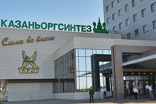 18 июля 2016 года «Казаньоргсинтез» разместил в Татфондбанке субординированный депозит на 4 млрд рублей