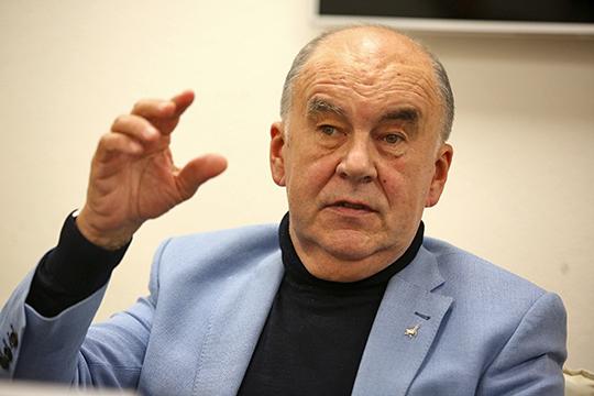 Шамиль Агеев: «Я прямо скажу — еще ни один назначенец из числа бывших руководителей службы безопасности честь мундира не уронил, начиная с Асгата Сафарова»