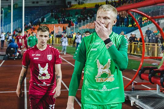 Олег Данченко и Юрий Дюпин