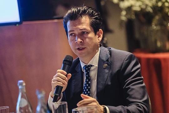 Фарид Абдулганиев: «Наша задача — предложить бизнесу четкий план развития в рамках полноценной стратегии господдержки интернет-торговли, которую минэкономики сейчас разрабатывает