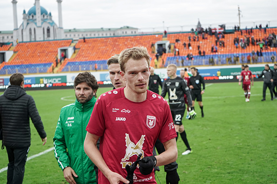 Павел Могилевец