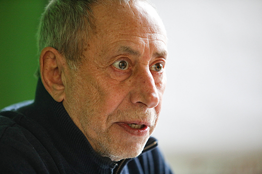 Симон Кордонский: «Многим людям стало противно – вот они и вышли на улицу»