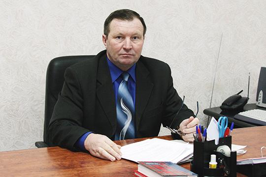 ВЛениногорске похоронили одного изсамых опытных городских судей Владимира Иваничева, который три года назад вышел вотставку, авэтом году вновь вернулся наработу попросьбе руководства