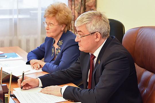 Айрат Зарипов: «Избрание депутатом Госсовета Татарстана предполагает изменение в подходе к открытости: надо быть более готовым отвечать на все вопросы, в том числе журналистского сообщества. Буду меняться»