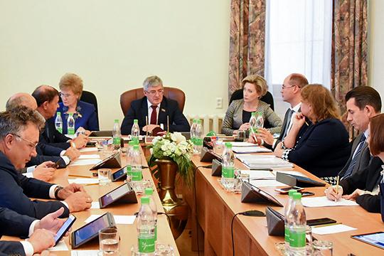 С появлением в парламенте Айрата Зарипова многие думают, что теперь на заседаниях комитета по образованию, культуре, науке и национальным вопросам не будет так интересно, как прежде