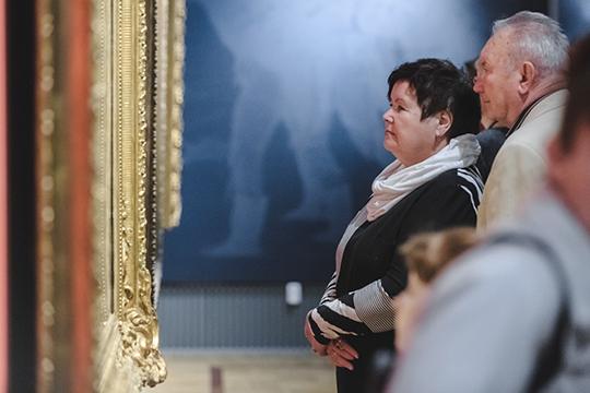 25 октября в центре «Эрмитаж-Казань» откроется выставка под громким названием «Матисс. Пикассо. Шагал…» Искусство Западной Европы 1910-1940-х годов в собрании Эрмитажа»