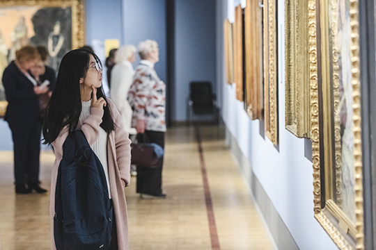 18 миллионов задве картины Матисса: стоитли свеч новая выставка Эрмитажа вКазани?