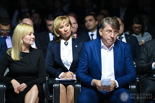 Эльмира Зариповадобавила, что сейчас запускаются курсы попереподготовке для предпенсионеров, также можно будет записаться накурсыдля женщин, которые находятся вдекретном отпуске