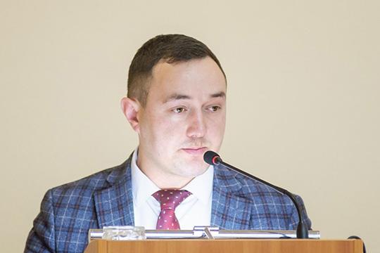 Ильмир Яббаров: «Если мыпойдем навстречу городу, нам придется изменить проект планировки территории, однако никакого официального обращения отадминистрации Набережных Челнов непоступало»