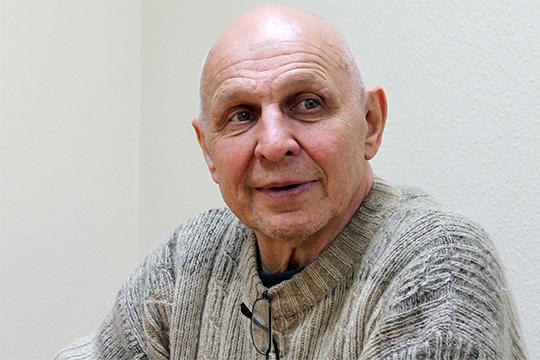 Ильгиз Ханов, брат Ильдара Ханова, строителя Храма всех религий, приветствует создание реабилитационного центра. «Это замечательный проект, — отозвался он в беседе с нашим корреспонентом