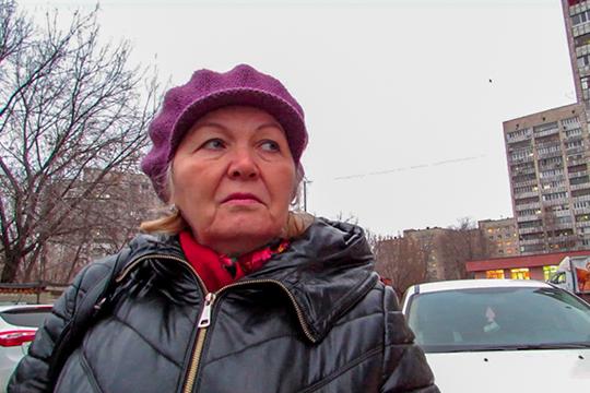 Рашида Айдарова: «Мы вложили все свои средства, другого жилья у нас нет»