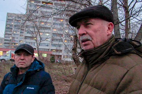 Фоат Айдаров: «Дорогу, которую нам показали, она изтупика втупик!»