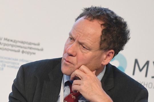 Штефан Дюрр: «Если бы подняли НДС, был бы шум-гам, а так подняли и как будто ничего»