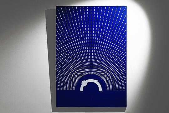 «NY— MOMA, Нью-йорк, музей современного искусства— это моя цель»(на фото объект «Восход»)