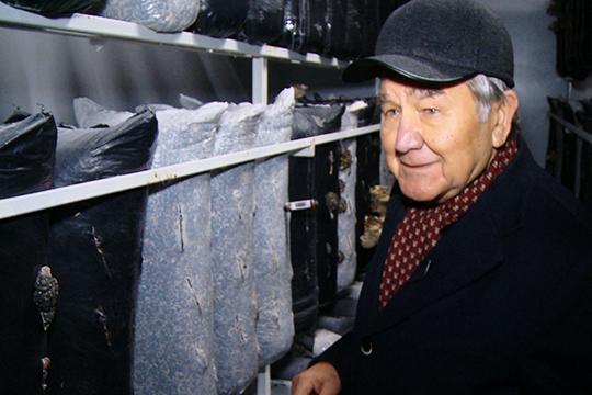 Анатолий Самаренкин