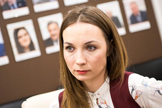 Алена Белоглазова