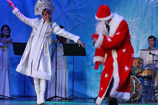 «Чем меньше дней до корпоратива, тем меньше у него этого выбора, он согласен на любые условия и готов заплатить любые деньги, лишь бы у него, условно говоря, был Дед Мороз»