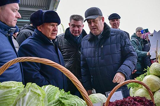 «В каждом 30-м российском «Биг Маке» «Макдоналдса» наш салат!»