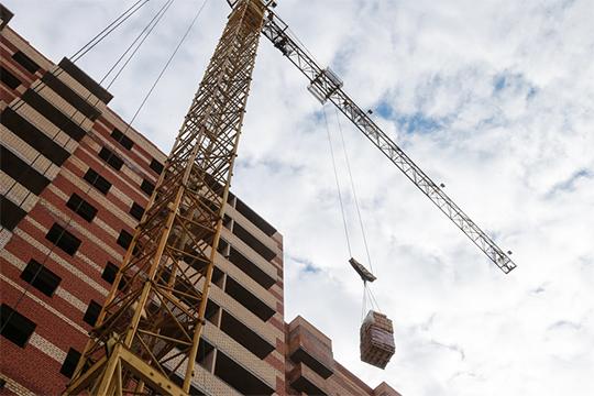 С высоты «дорожной карты» ликвидации долгостроев в Татарстане — событие означает, что в Казани достроили 2/3 проблемных домов