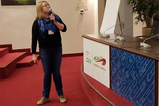 Ольга Солодкова: «Надо уметь задавать себе вопрос, зачем ты что-то делаешь, и помогать клиентам и руководителям тоже задавать себе этот вопрос»