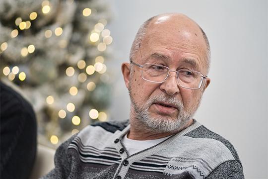 Рустам Курчаков