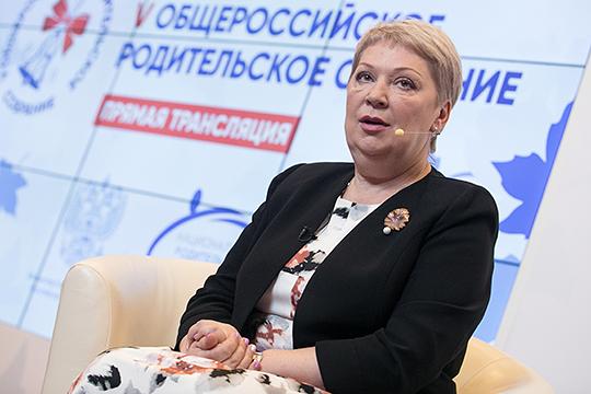 «Ощущение, что министру Васильевой нечем заняться»: в школах введут зачет по физре
