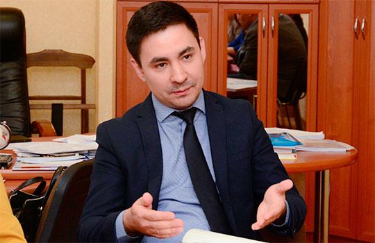Директор Ситуационного аналитического центра КФУ Тимирхан Алишев ответит на вопросы читателей «БИЗНЕС Online»