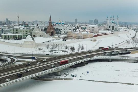 «Насегодняшний день мыутвердили концепцию МДЦ наградосовете города Казани ипроходим дальнейшие согласования. Хотим приступить крабочему проектированию»