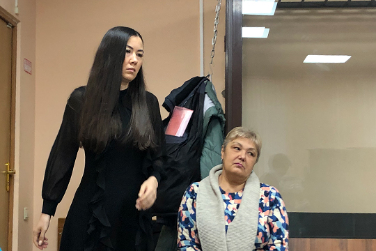 Рушана Сарварова работала в Татфондбанке начальником отдела кредитования агропромышленного комплекса до 2017 года