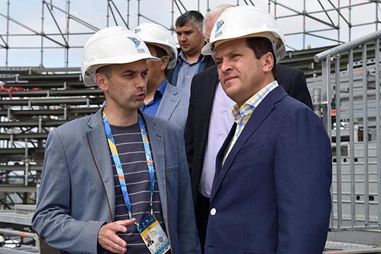 Ни один турнир за время работы Кадырова серьезных нареканий не вызвал. Другое дело, что такой уровень достигался за счет не только управленческих ресурсов дирекции, но и поддержки со всех сторон