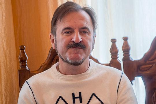 Сергей Пасечник: «Конечно, каждый человек достоин того, чтобы о нем беспокоились, но это больше от него самого исходит»