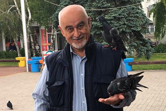 Анатолий Цыганок:«Либо мы сейчас найдем какие-то точки понимания с Америкой и Трампом, и тогда будет один сценарий нашей внешней политики, отношений с НАТО и Западом в целом, либо не найдем, и тогда сценарий будет другим»