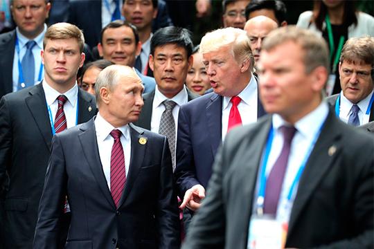 «Сейчас же американский истэблишмент считает, что ни в коем случае нельзя допустить сближения России и Китая до уровня создания какого-либо антиамериканского союза»