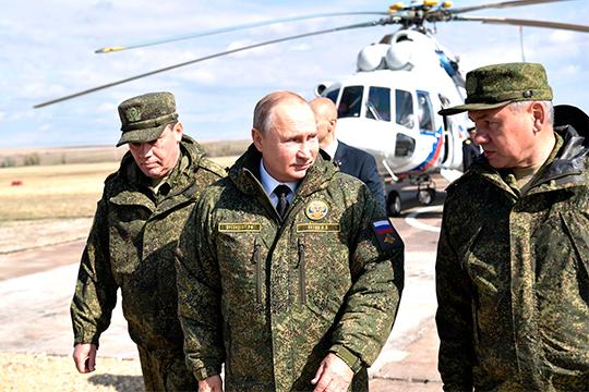 Анатолий Цыганок: «Европа активно помогала ипомогает нашему перевооружению»