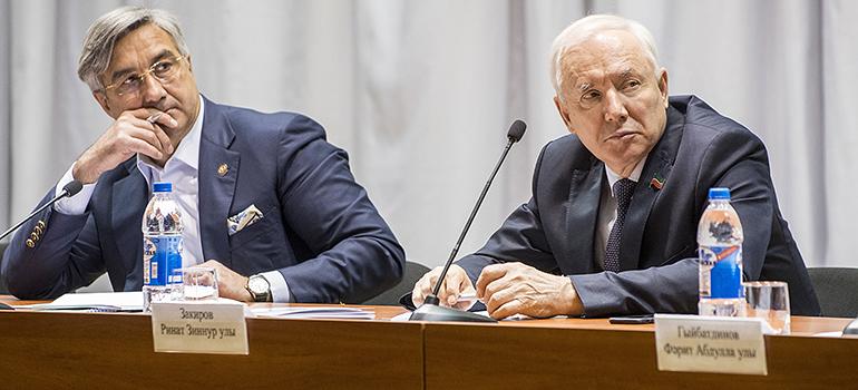 Задержка принятия татарской стратегии