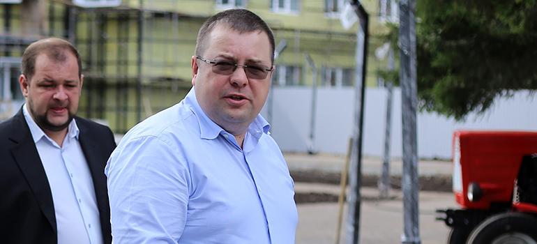 4. Сергей Демидов