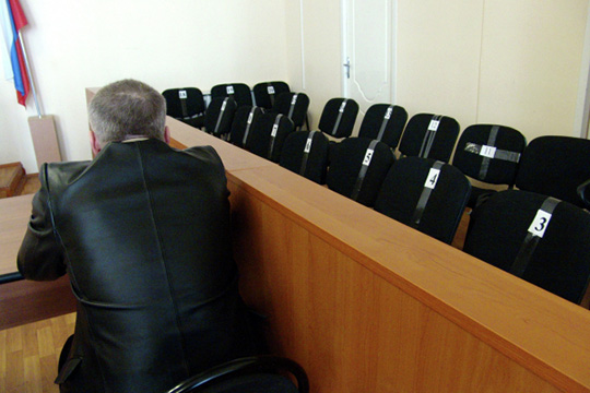«Система приводит лишь кразочарованию»: почему буксуют районные суды присяжных?