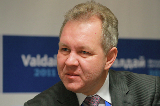 Владислав Иноземцев: «Россия – очередное «захваченное государство», каких в мире немало»