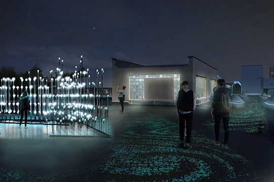 В обновленном молодежном центре планируется создание студий, коворкинга, многофункциональных пространств (для выставок и лекций), залов для фитнеса и танцев, концертный зал, кабинетов администрации
