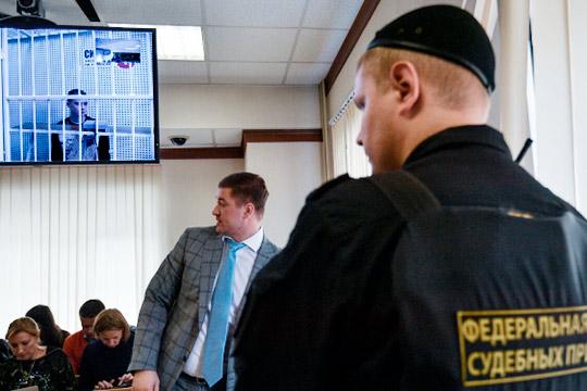 Не помогли ни Фурсенко, ни Семак, ни 10 миллионов: Кокорина и Мамаева оставили в СИЗО