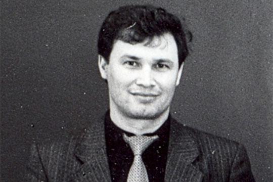 Багдар Ситдиковв 2017 году баллотировался напост председателяАрбитражного судаТатарстана, нопроиграл выборы