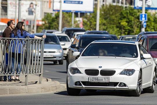 Лидером премиального класса в РТ остается BMW. Баварскому автозаводу удалось улучшить свои прошлогодние достижения на 5,9% (44 авто) до 794 регистраций по итогам трех кварталов 2018 года