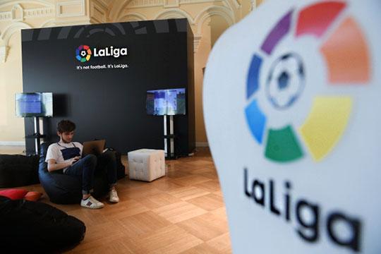Менеджер «Ромы», директор проектов финского Лахти, менеджер по развитию испанской Ла Лиги приедут в столицу РТ 16 ноября