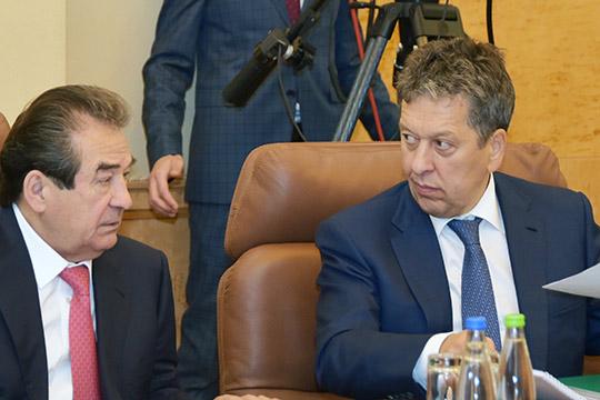«Доступ кзарубежным разработкам закрыт»: Рафинат Яруллин начал писать «Стратегию-2024»